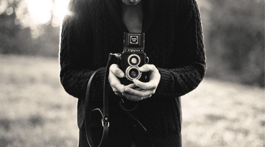 What is Pinhole Photography